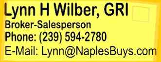 Naples Florida Real Estate